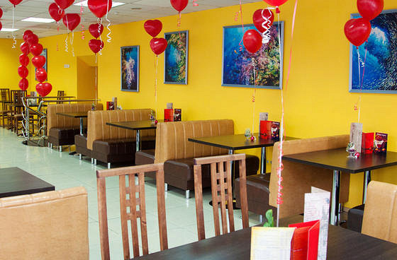 Ресторан Натали - фотография 7
