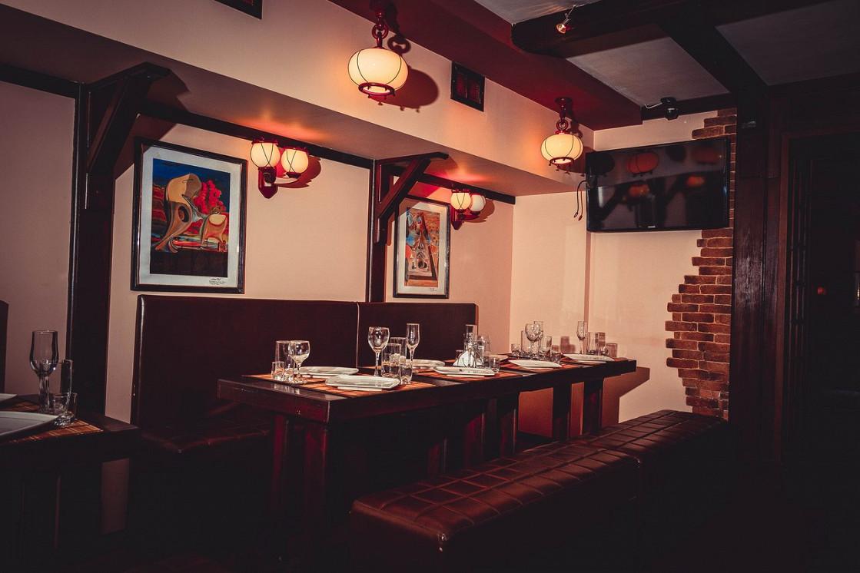 Ресторан Di One - фотография 1