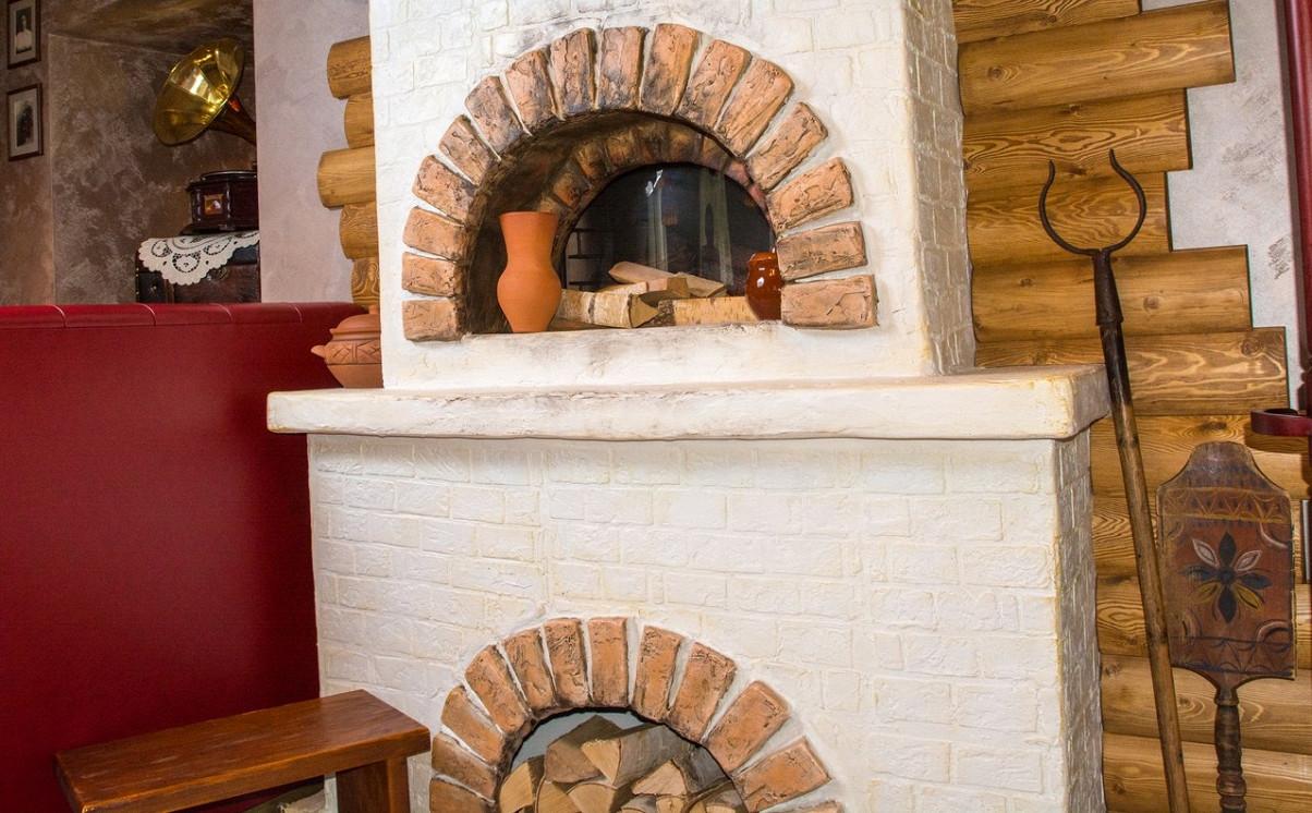 Ресторан Печки-лавочки - фотография 7