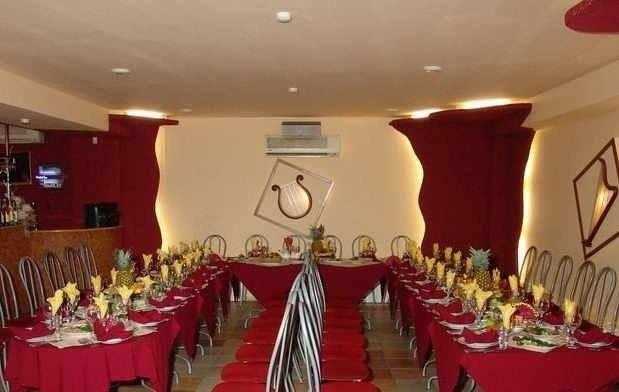 Ресторан Полонез - фотография 4