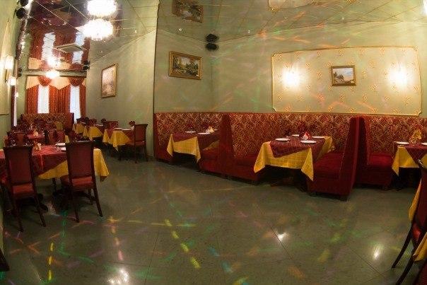 Ресторан Ангел - фотография 11