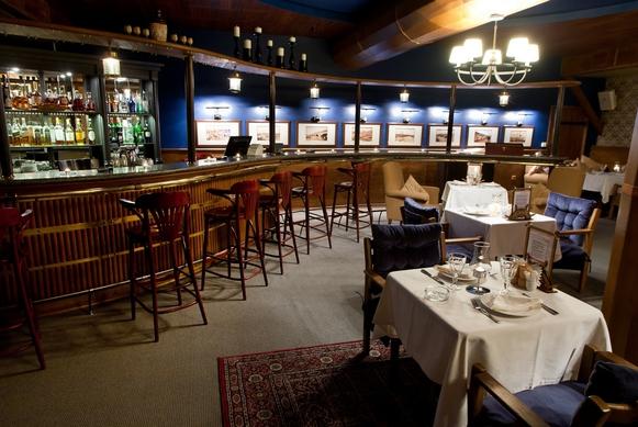 Ресторан Mein Herz - фотография 4