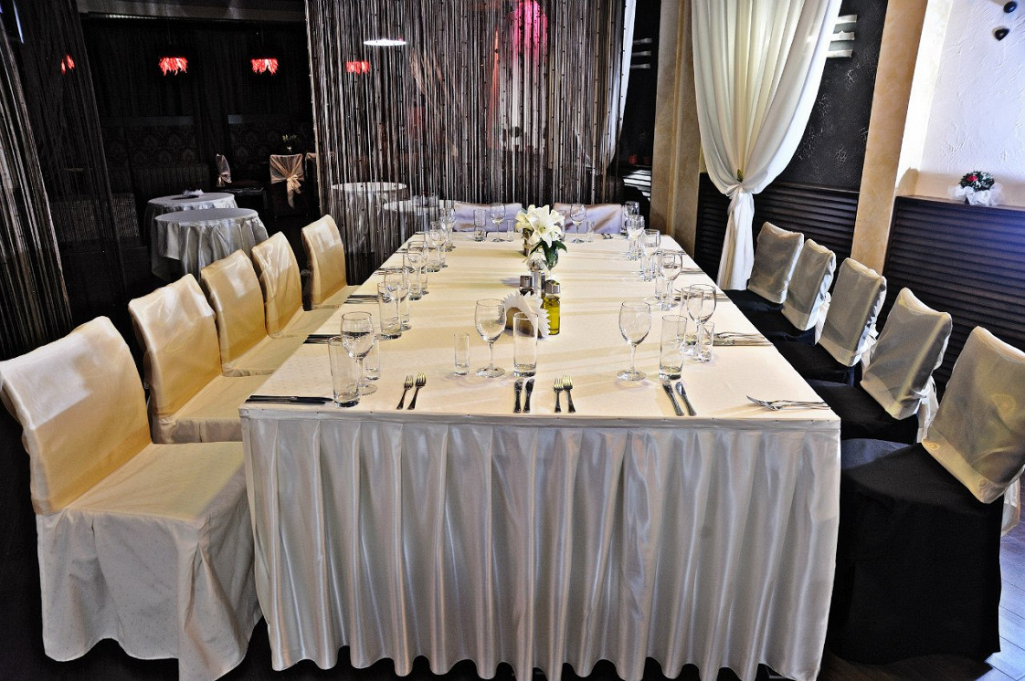 Ресторан Маракана - фотография 7
