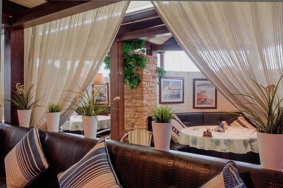Ресторан Черное море - фотография 11