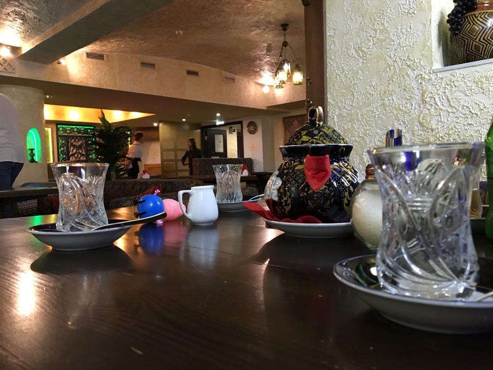 Ресторан Хинкальная №1 - фотография 5