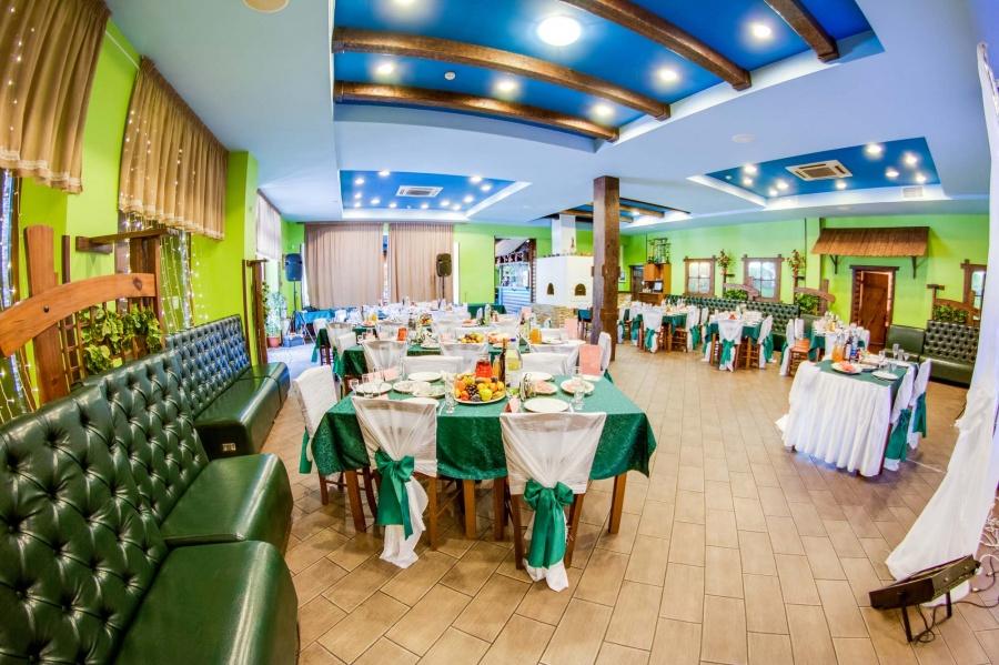 Ресторан Разгуляй - фотография 4