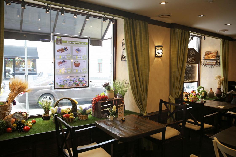 Ресторан Ближние горки - фотография 6