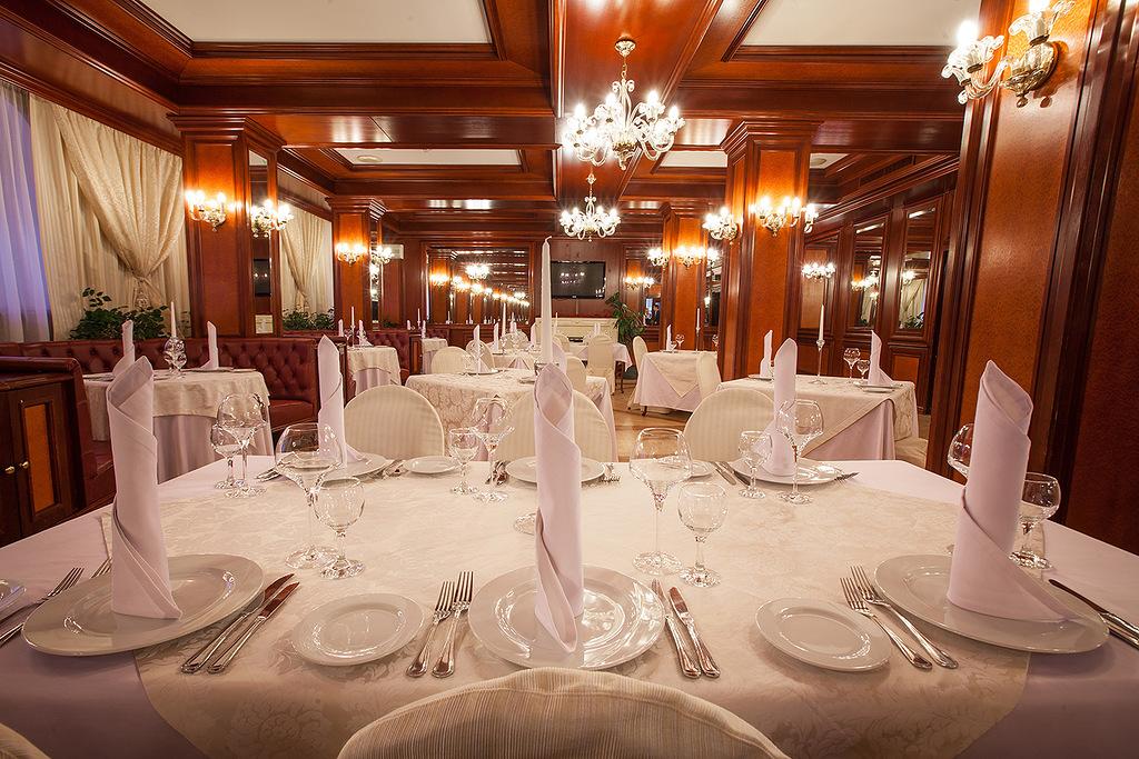 Ресторан На Казачьем - фотография 3