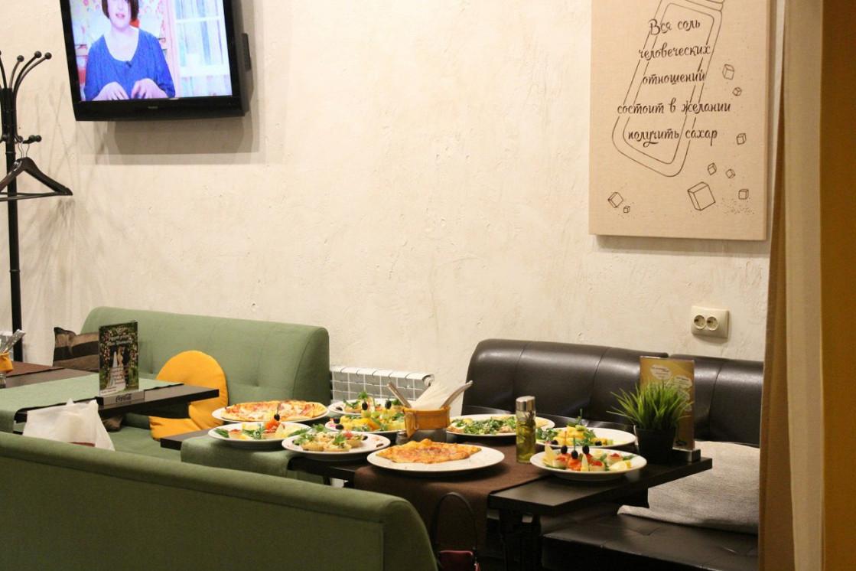 Ресторан Шуга - фотография 11