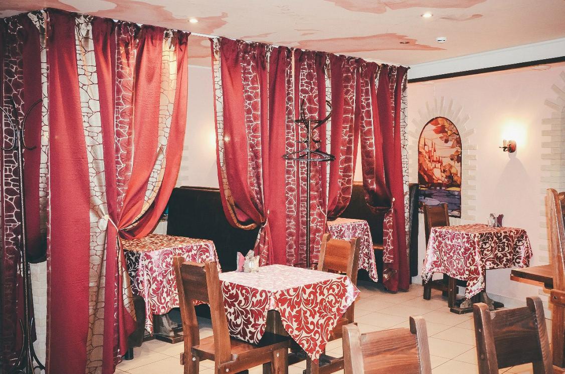 Ресторан Барон Мюнхгаузен - фотография 7
