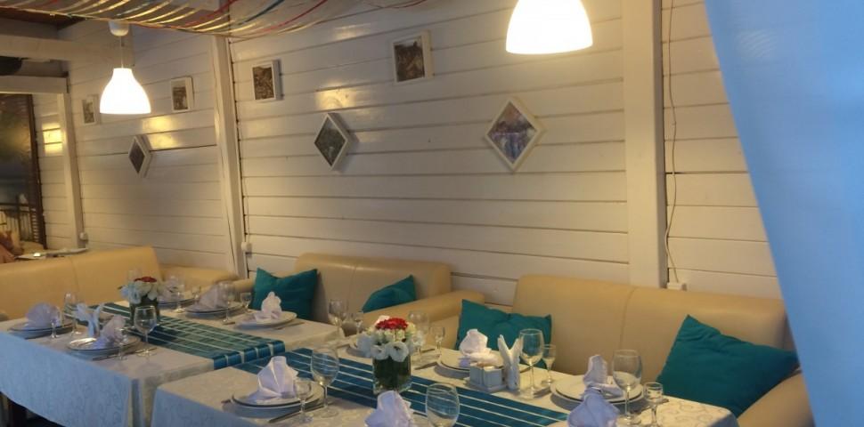 Ресторан Александр - фотография 17