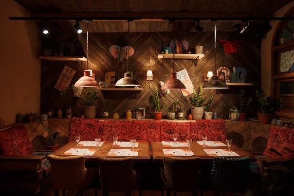 Ресторан Del mar - фотография 3