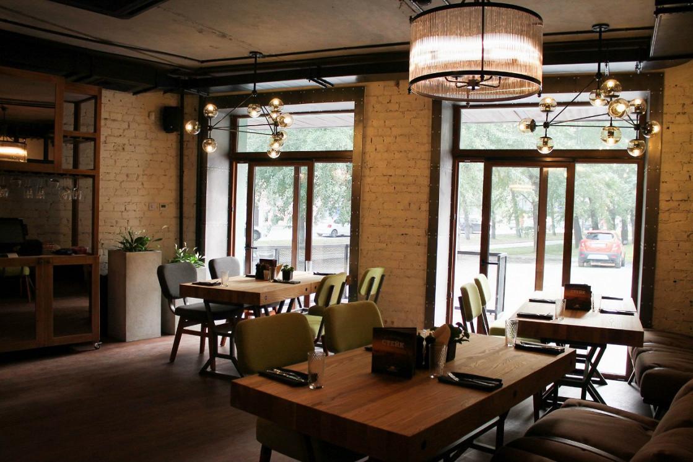 Ресторан Угли - фотография 6