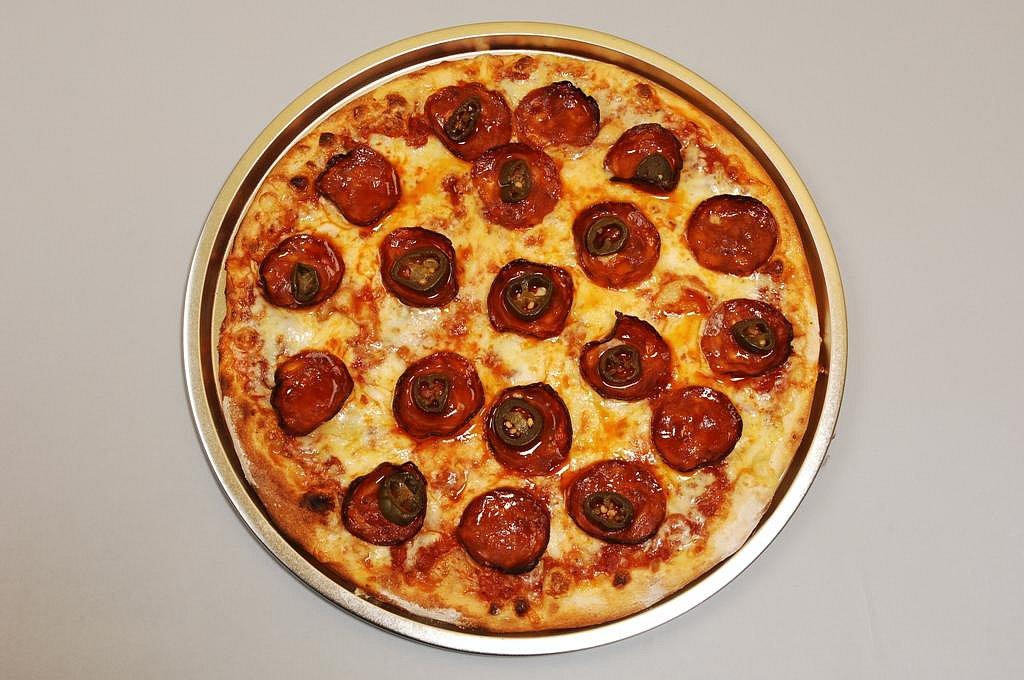 Ресторан Жар-пицца - фотография 2