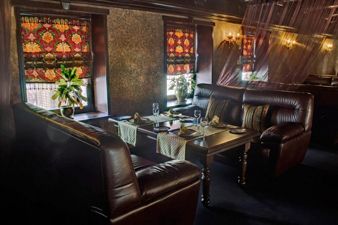 Ресторан Арлекино - фотография 9
