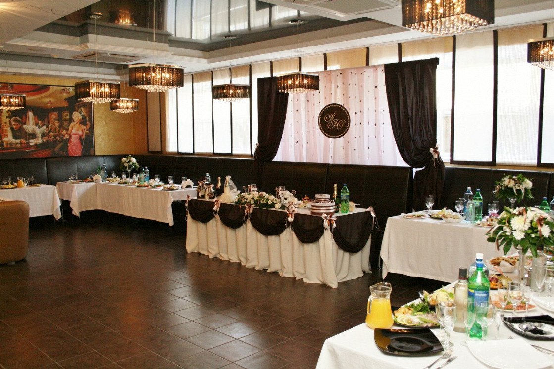 Ресторан Krutoni - фотография 1