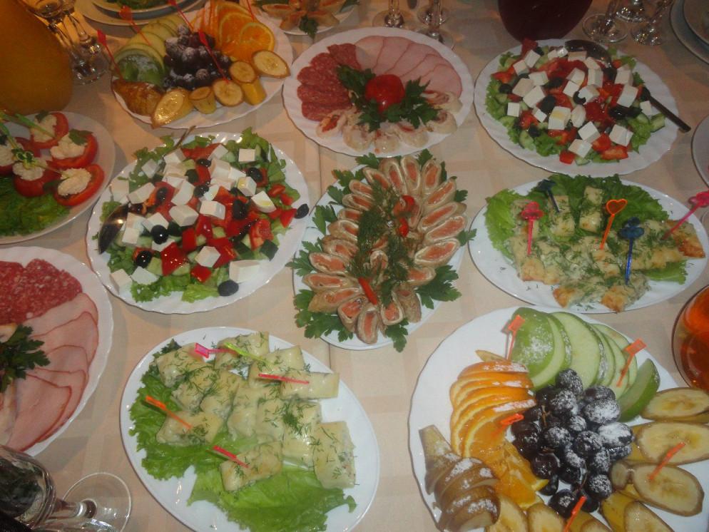 Ресторан Запеканка - фотография 3