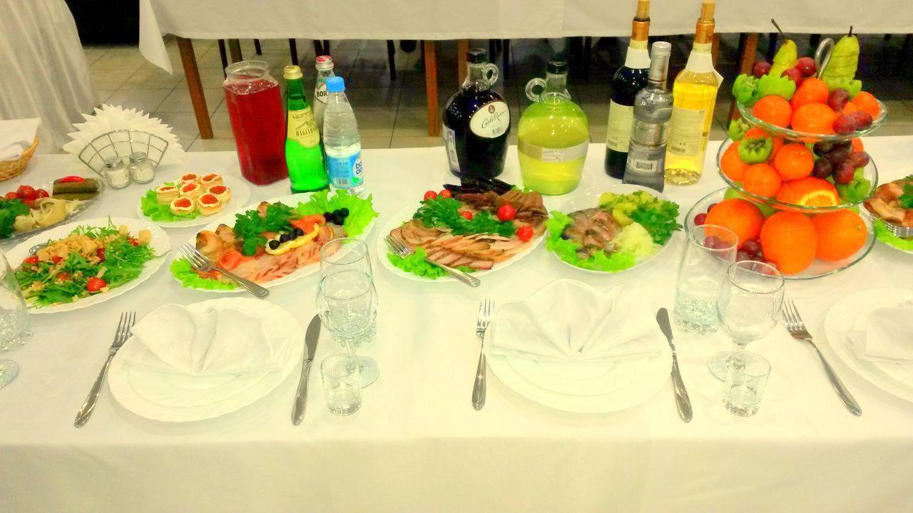 Ресторан Застолье на Народной - фотография 24