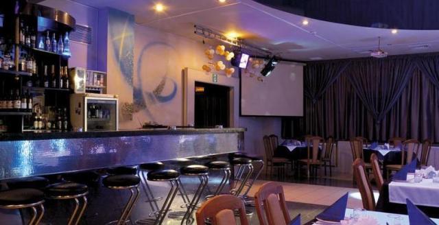 Ресторан Торнадо - фотография 7