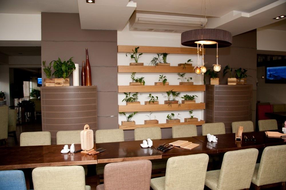 Ресторан Bon appetit - фотография 1