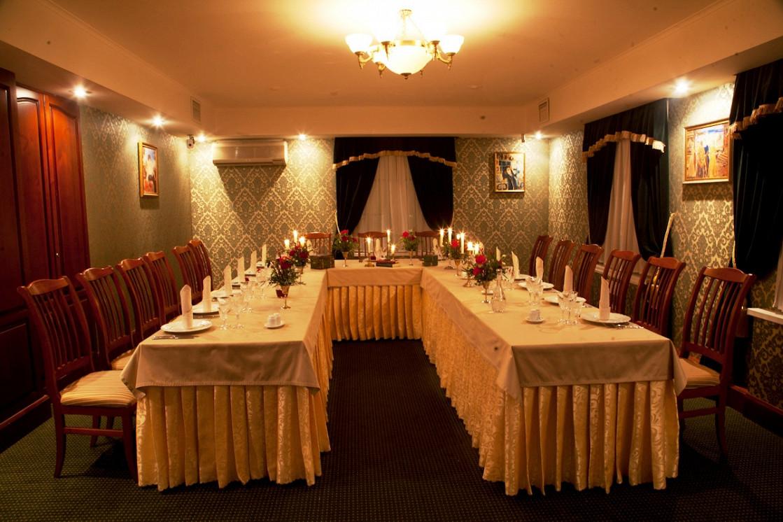 Ресторан Подкова - фотография 4