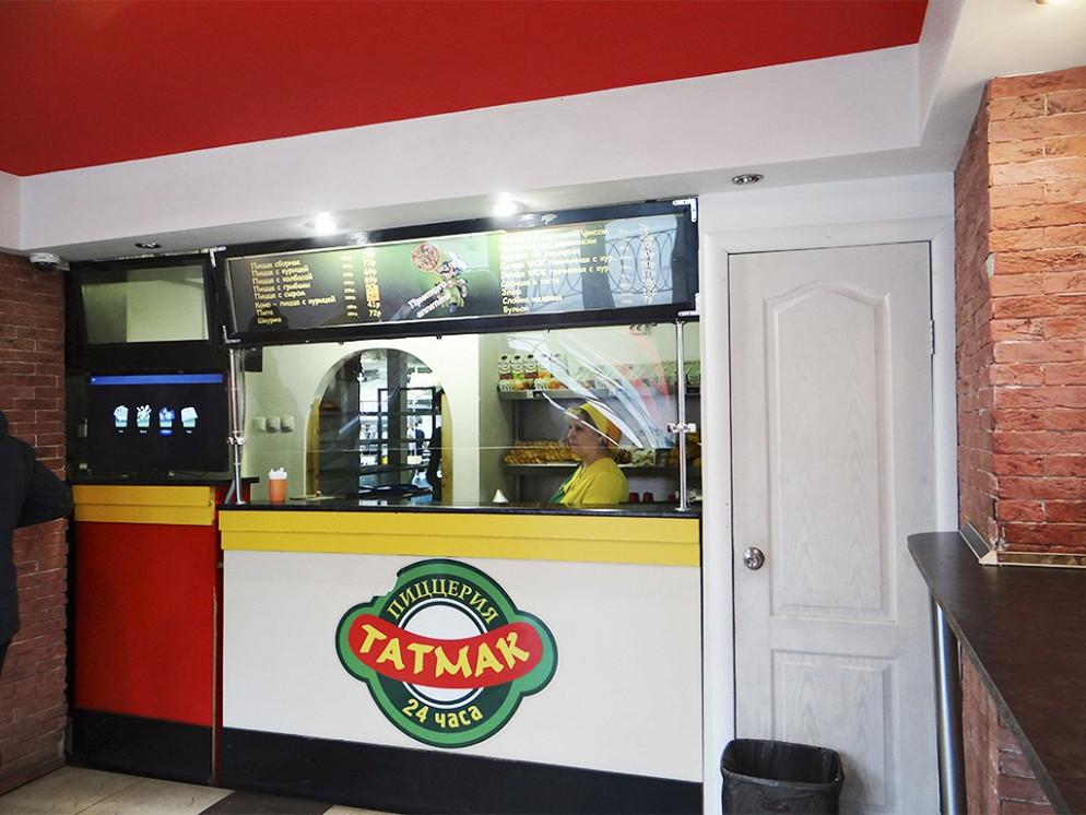 Ресторан Татмак - фотография 3