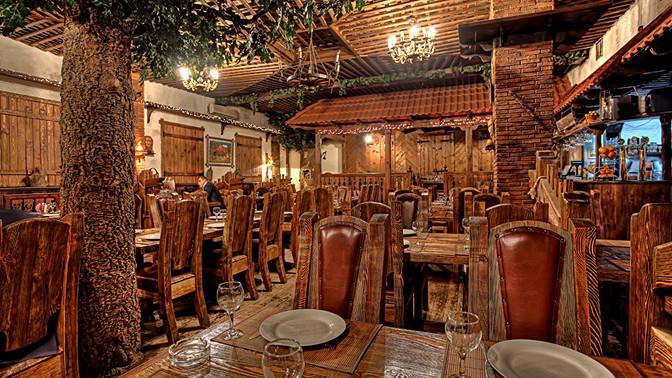Ресторан Гогиели - фотография 1