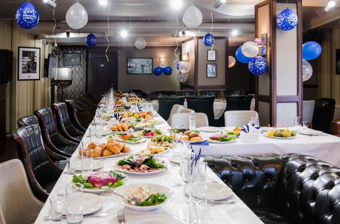 Ресторан Новосельцев - фотография 4
