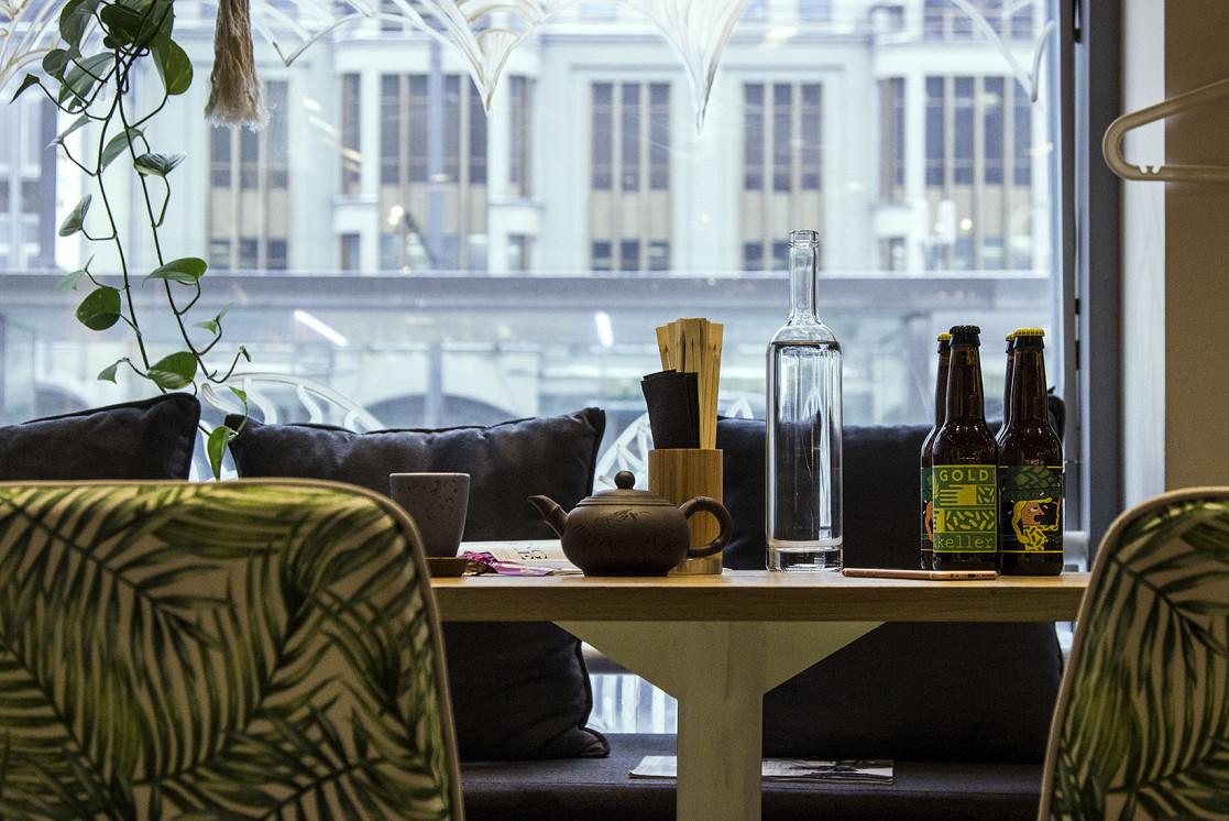 Ресторан Bao + Bar - фотография 4