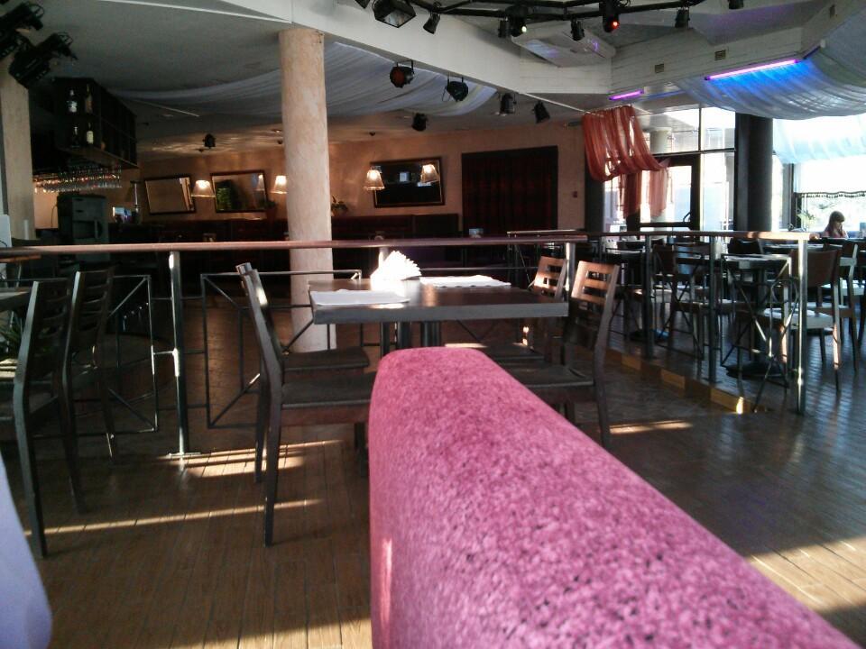 Ресторан Olivie - фотография 5