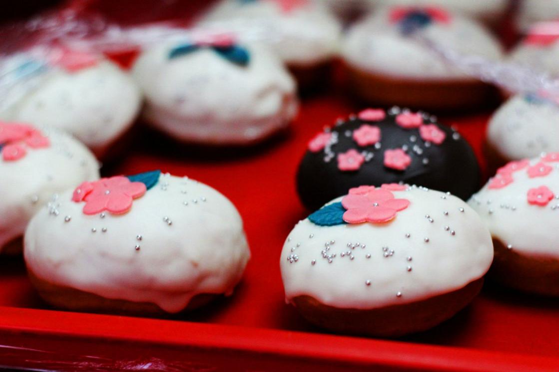 Ресторан Raspberry Donut's - фотография 2