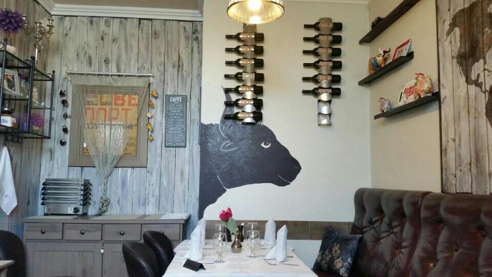 Ресторан Серпска кафана - фотография 4