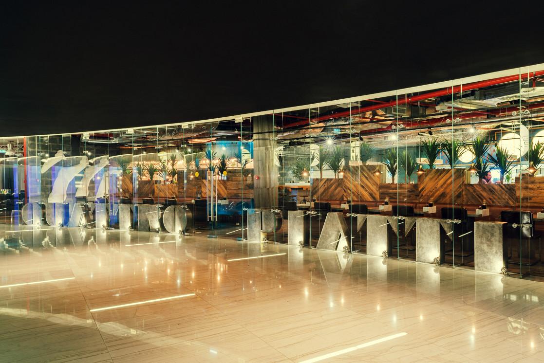 Ресторан Quattro piatti - фотография 2