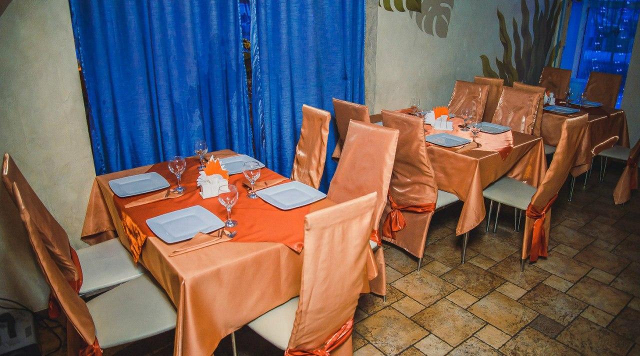 Ресторан Бермуды - фотография 1