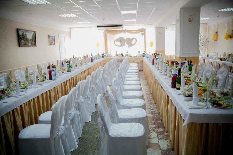 Ресторан Family Hall - фотография 5