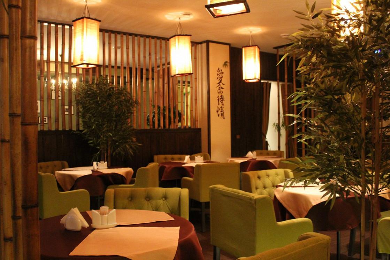 Ресторан Японский квартал - фотография 2