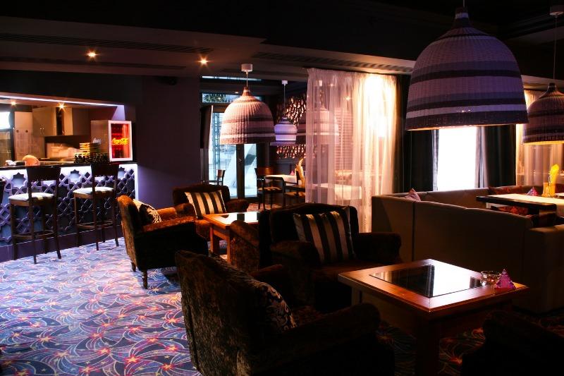 Ресторан Якудза - фотография 3