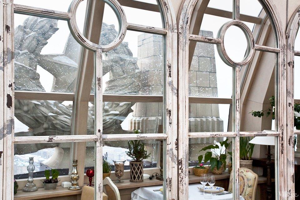 Ресторан Buono - фотография 3