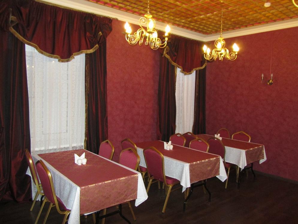 Ресторан Визави - фотография 3