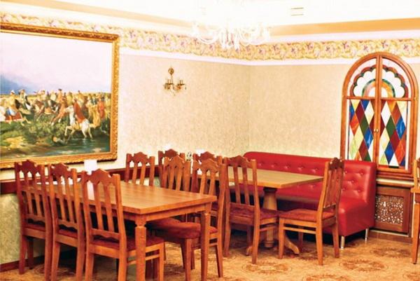 Ресторан Коляда - фотография 1