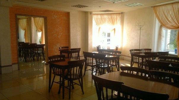 Ресторан Чудо-блинчик - фотография 5