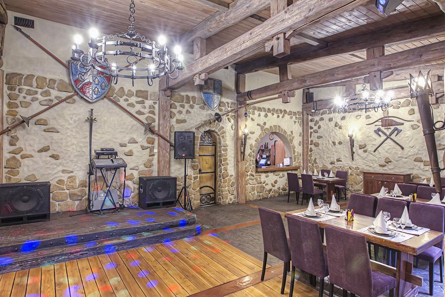 Ресторан Артико - фотография 3