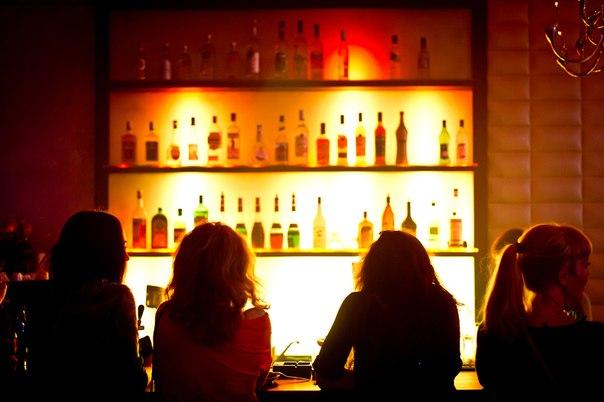 Ресторан Истерия - фотография 13