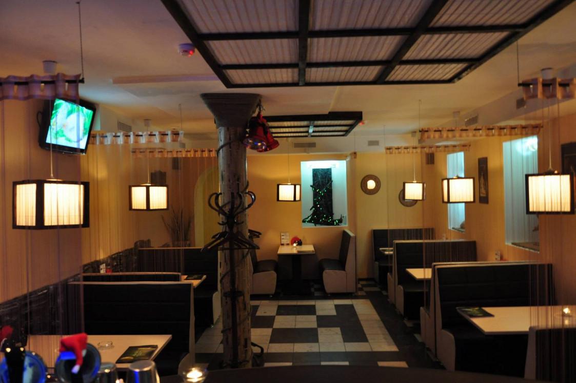 Ресторан Окура - фотография 7