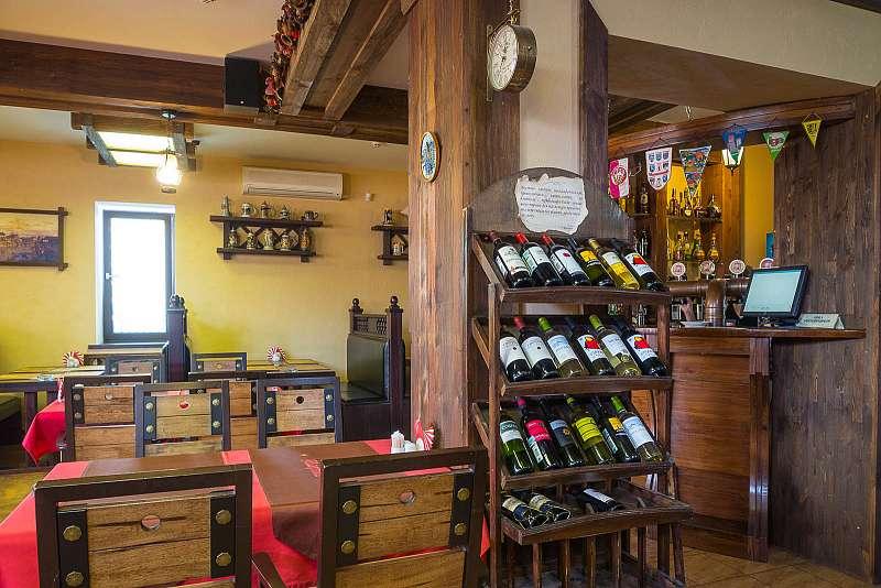 Ресторан Фрау Марта - фотография 18