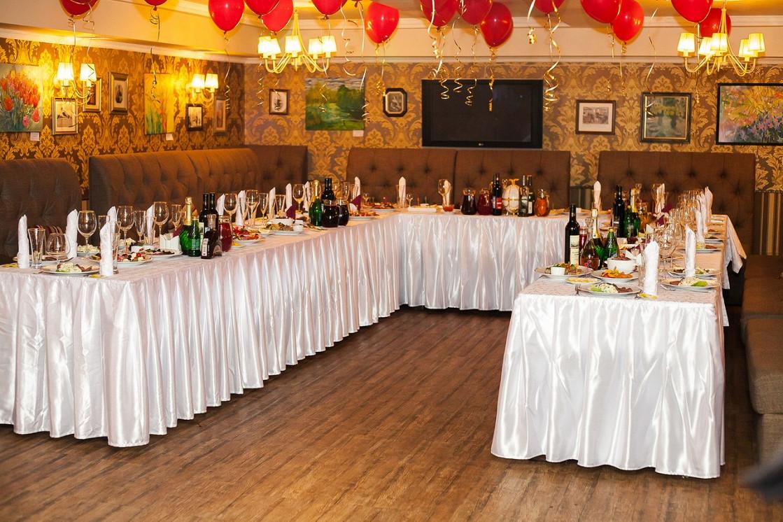 Ресторан Охота по-русски - фотография 1