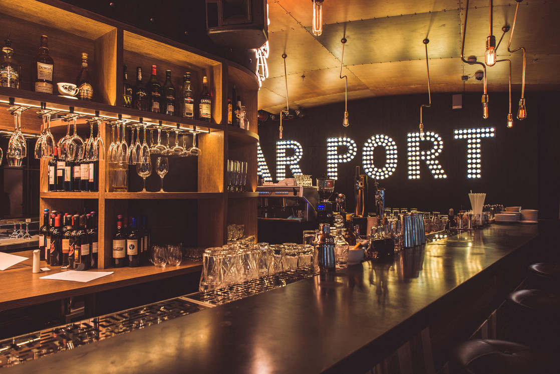 Ресторан Port - фотография 13