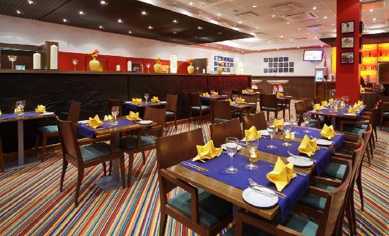 Ресторан Магеллан - фотография 1