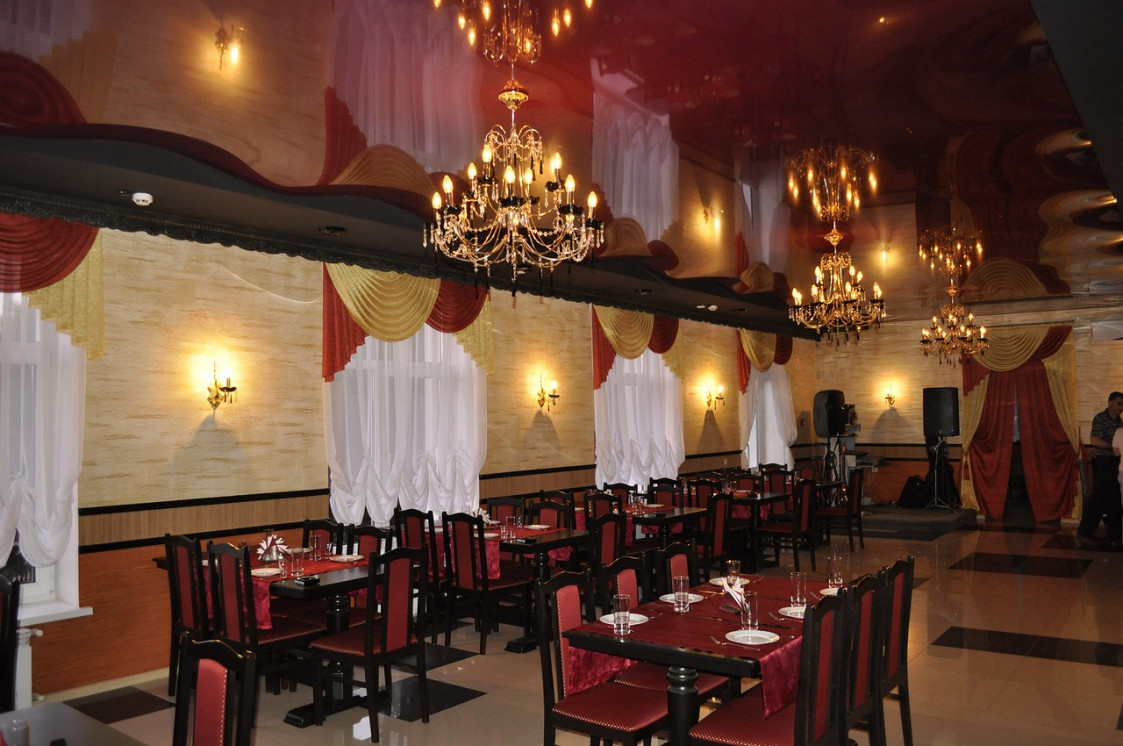 Ресторан Престиж - фотография 1