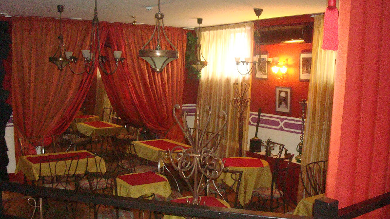 Ресторан Арабика - фотография 9
